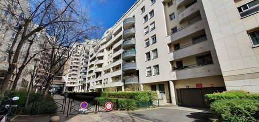 Vente appartement 3pièces 64m² Courbevoie (92400) - 425.000€