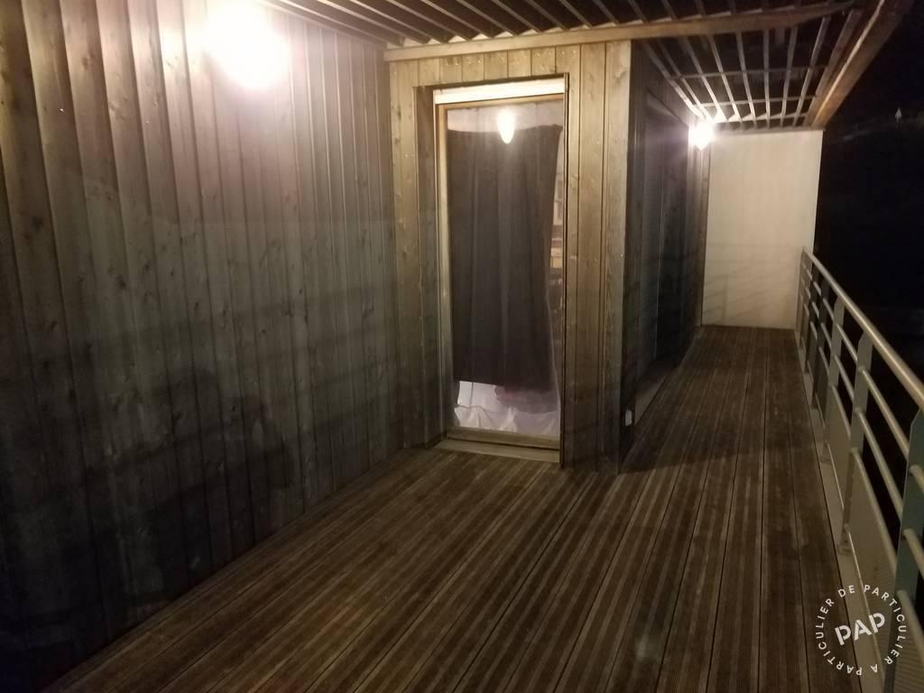 Vente Appartement Vandœuvre-Lès-Nancy (54500) 87m² 199.000€