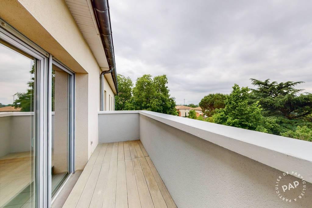 Vente Appartement Toulouse (31200) 63m² 188.000€