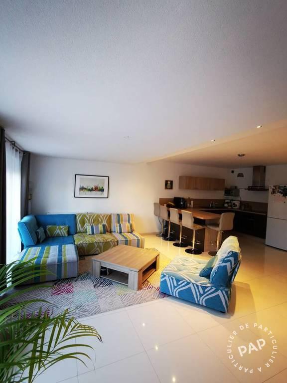 Vente Appartement Colmar (68000) 90m² 260.000€