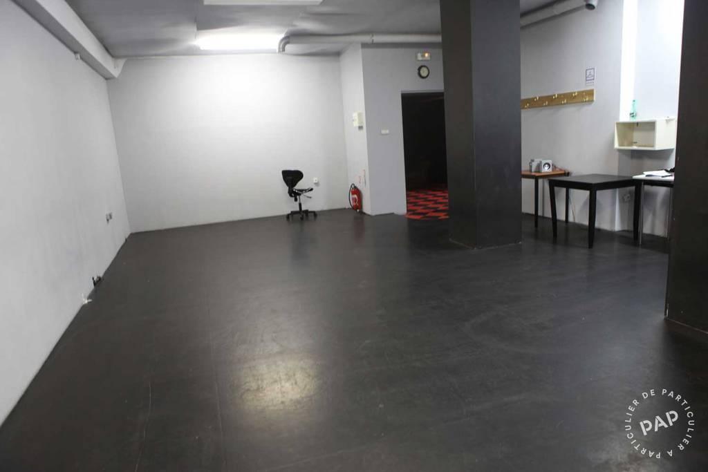 Vente et location Bureaux, local professionnel Paris 9E (75009) 315m² 1.700.000€