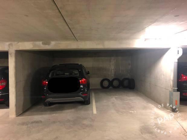 Vente Garage, parking Puteaux (92800)  24.000€
