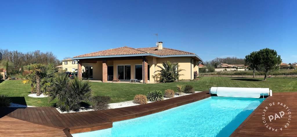 Vente Maison Fonsorbes (31470) 180m² 560.000€