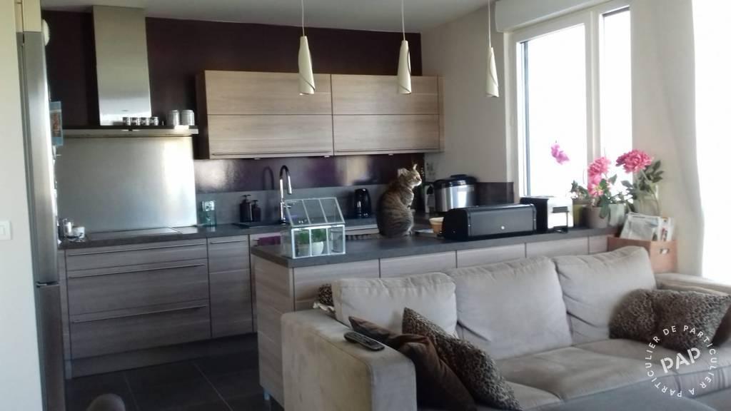 Vente Appartement Issy-Les-Moulineaux (92130) 102m² 975.000€