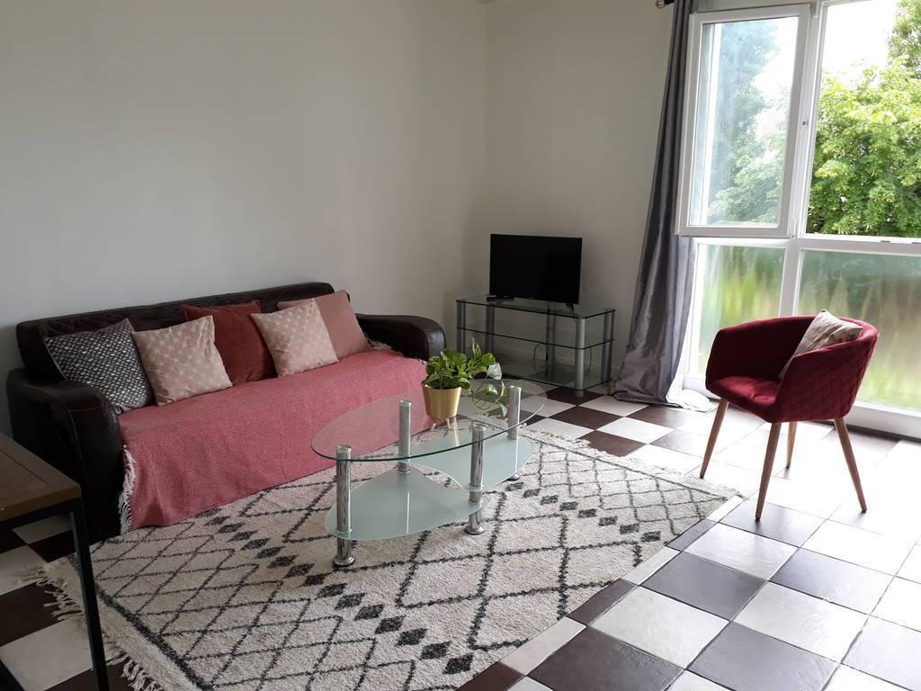 Vente appartement 3 pièces Mantes-la-Ville (78711)