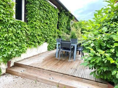 Vente maison 80m² Dijon (21000) - 295.000€
