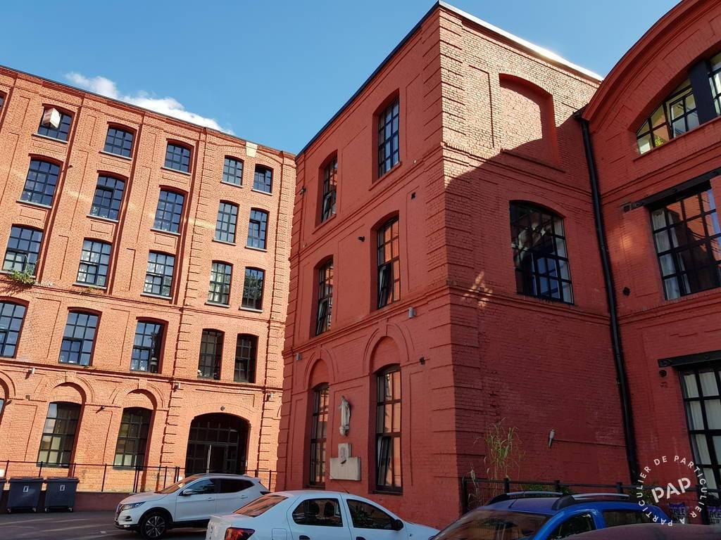 Vente Appartement Roubaix (59100) 94m² 157.900€