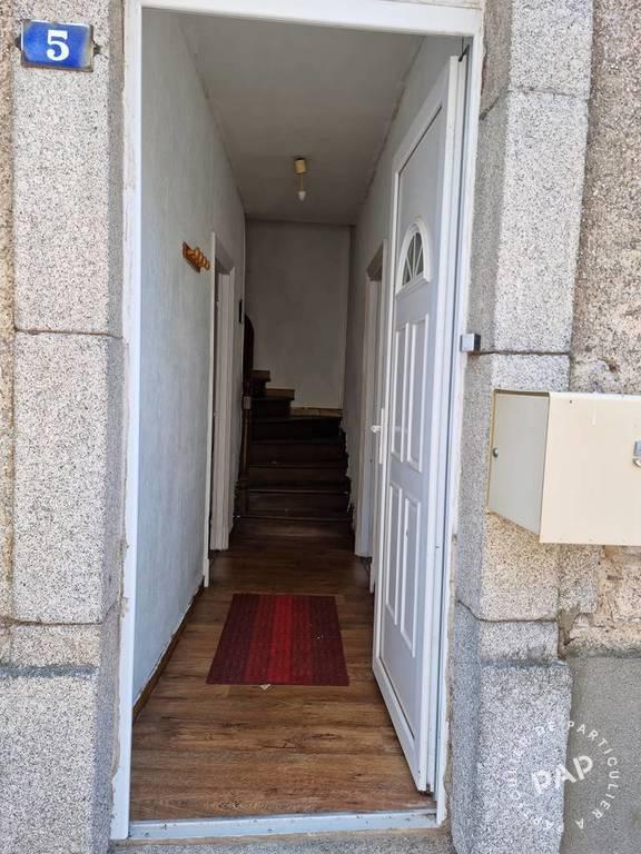 Vente maison 5 pièces Saint-Amans-Soult (81240)