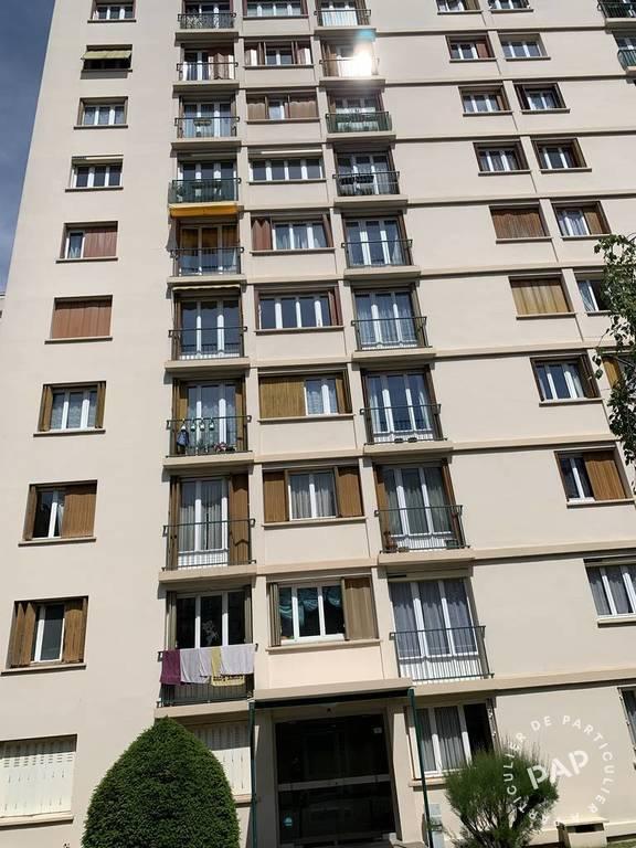 Vente Appartement Châtillon (92320) 55m² 350.000€