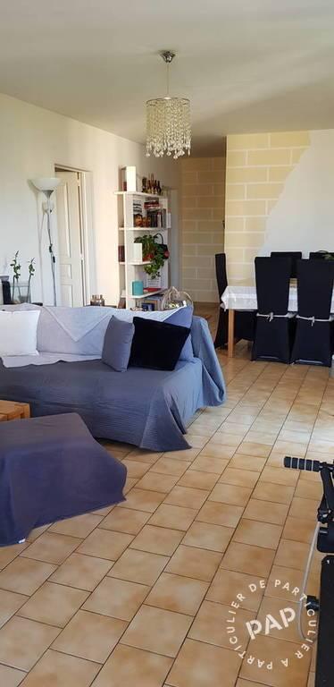 Vente appartement 5 pièces Manosque (04100)