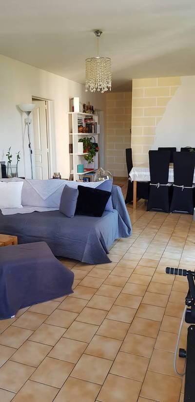 Vente appartement 5pièces 92m² Manosque - 107.000€