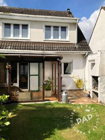 Vente Maison Sequedin (59320) 95m² 280.000€