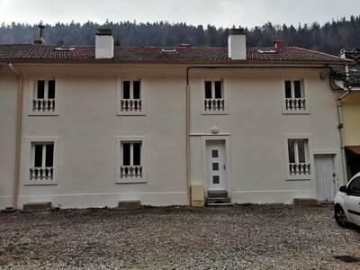 Location appartement 3pièces 70m² Gérardmer - 530€