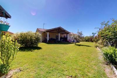 Vente maison 115m² Gamarde-Les-Bains (40380) - 228.000€