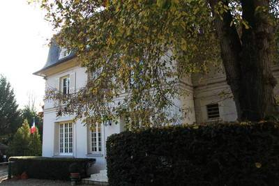 Vente maison 305m² Saint-Rémy-Lès-Chevreuse (78470) - 1.412.000€