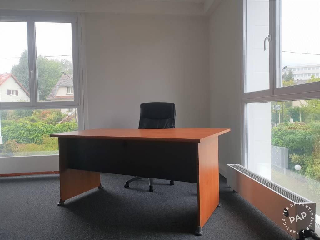 Vente et location Bureaux, local professionnel Palaiseau (91120) 15m² 490€