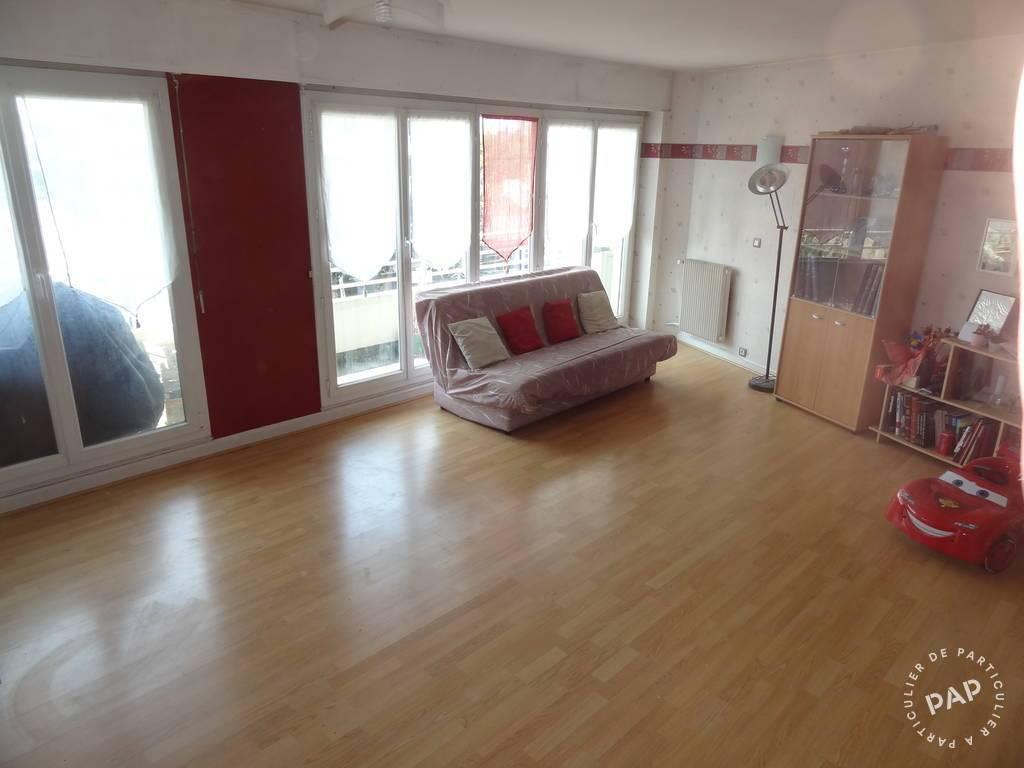 Vente appartement 4 pièces Champigny-sur-Marne (94500)