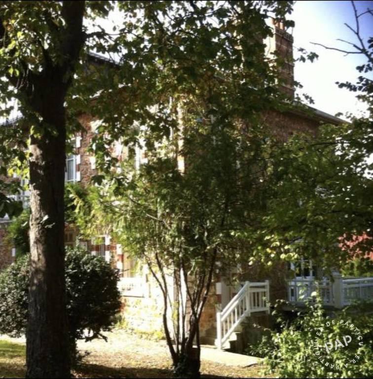 Location Appartement Bures-Sur-Yvette (91440) 20m² 590€