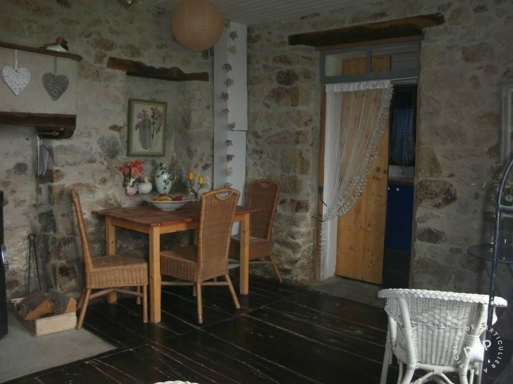 Vente maison 3 pièces Saint-Salvadou (12200)