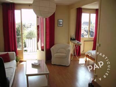 Vente appartement 3 pièces Saint-Dizier (52100)