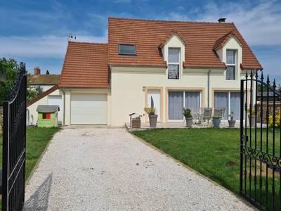 Vente maison 100m² Fontenay-Lès-Briis (91640) - 390.000€