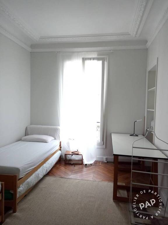 Location Appartement Paris 9E (75009) 17 m² 850 €