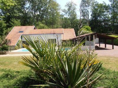 Vente maison 185m² Lignan-De-Bordeaux (33360) - 485.000€