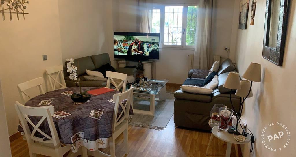 Vente appartement 5 pièces Mouans-Sartoux (06370)
