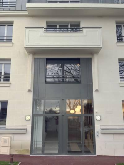 Location appartement 2pièces 42m² Châtenay-Malabry (92290) - 980€