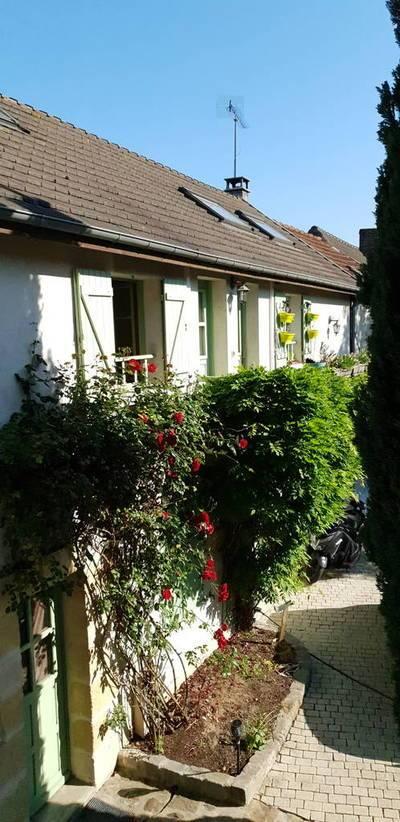 Location appartement 2pièces 33m² Viarmes (95270) - 650€