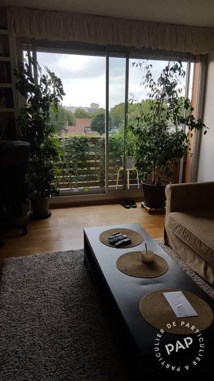Vente appartement 2 pièces Montrouge (92120)