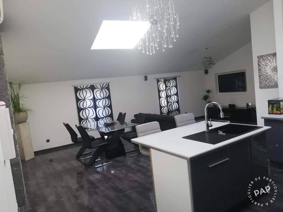 Vente Appartement Gigean (34770) 75m² 145.000€