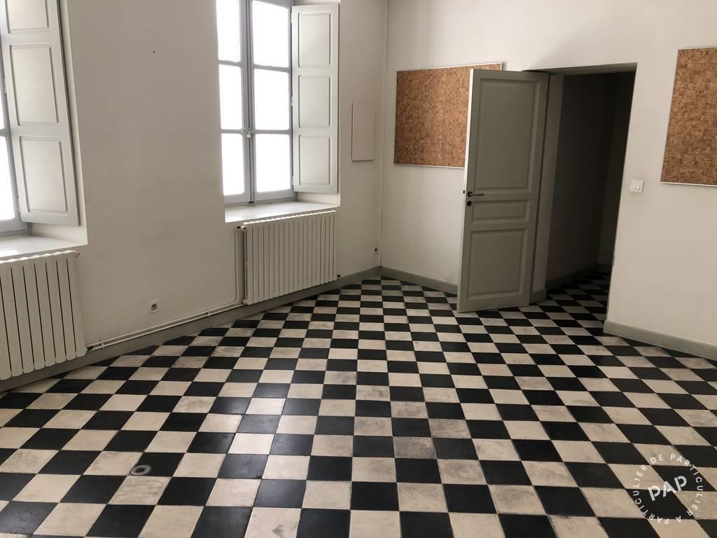 Location Bureaux et locaux professionnels Arles (13200) 175m² 1.985€