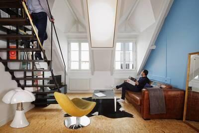 Vente appartement 2pièces 53m² Paris 5E (75005) - 730.000€