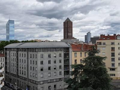 Vente appartement 3pièces 96m² Lyon 3E (69003) - 540.000€