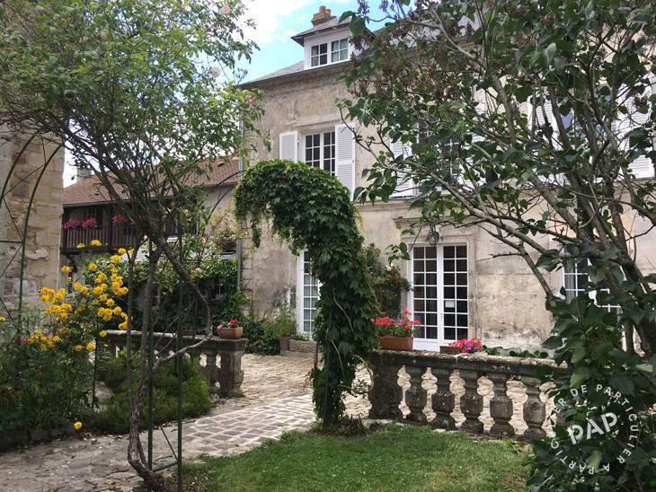 Vente Immeuble Ermenonville (60950)  1.200.000€