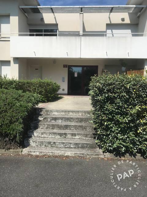 Vente appartement studio Pessac (33600)