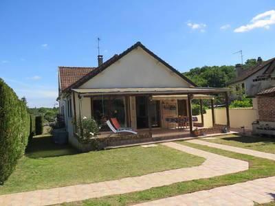 Vente maison 160m² Saint-Arnoult-En-Yvelines (78730) - 340.000€
