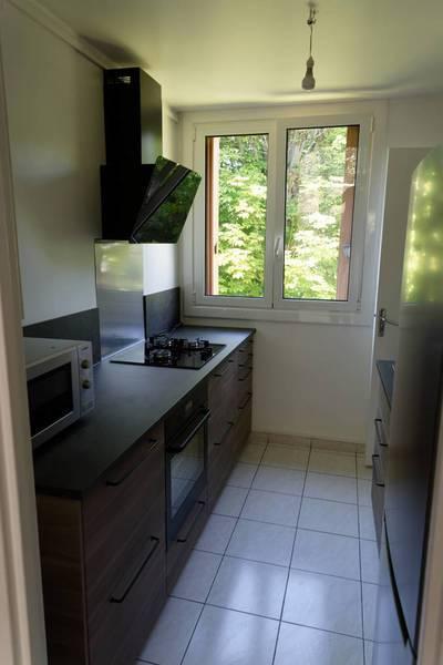 Location meublée appartement 3pièces 67m² Eaubonne (95600) - 1.280€