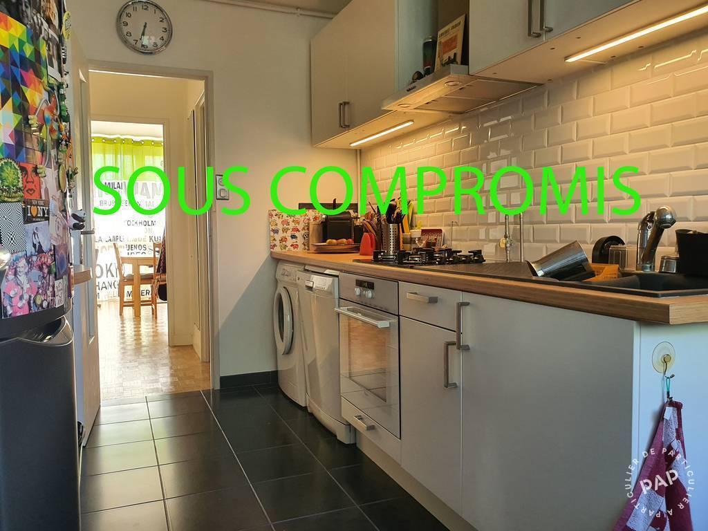 Vente Appartement Corbeil-Essonnes (91100) 63m² 125.000€
