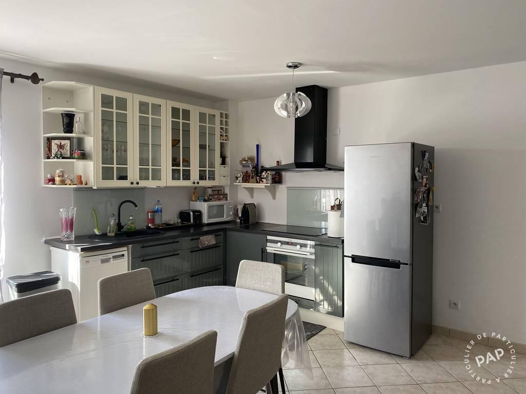 Vente appartement 2 pièces Nanteuil-le-Haudouin (60440)