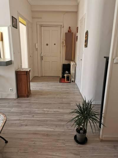 Vente appartement 2pièces 64m² Lyon 3E (69003) - 295.000€