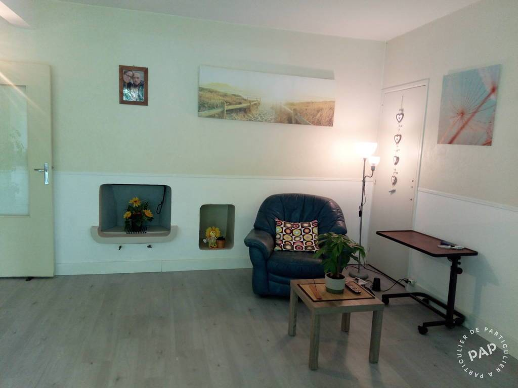 Vente Appartement Vernouillet (28500) 113m² 95.000€