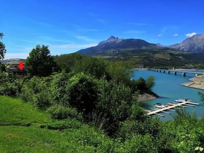 Savines-Le-Lac (05160)