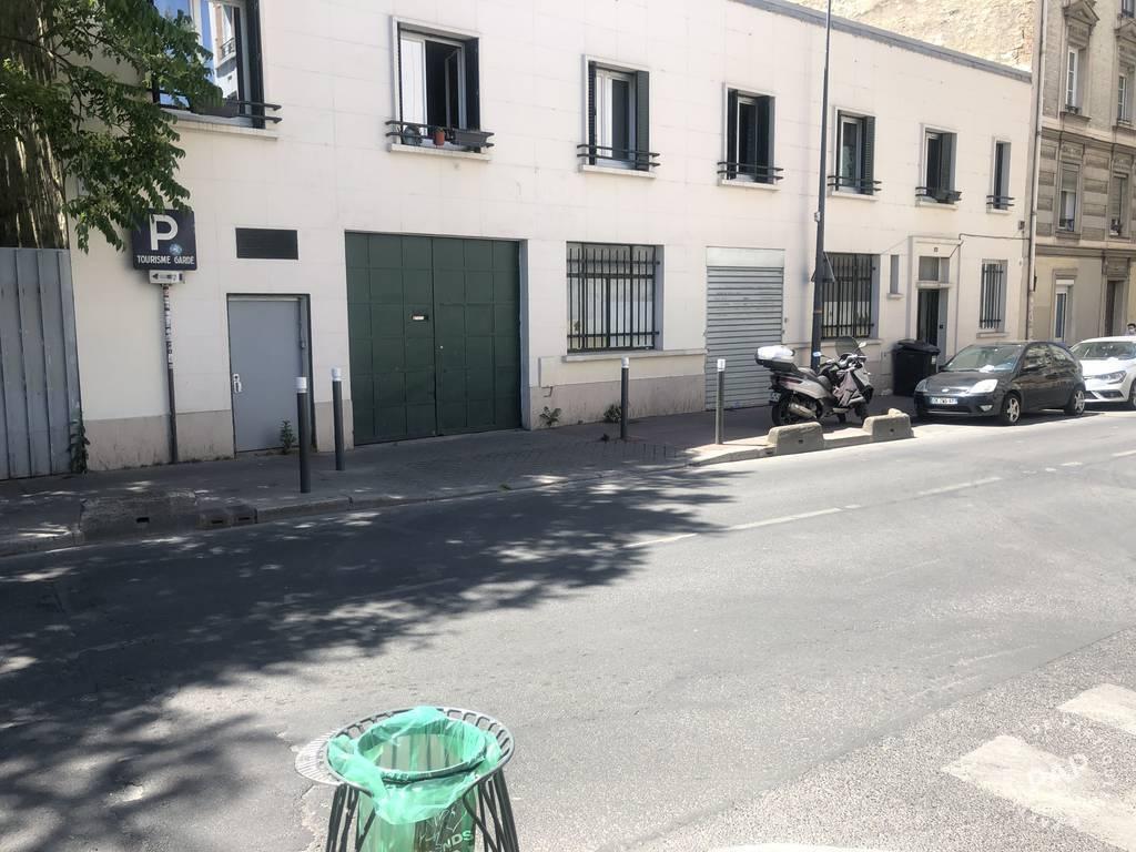 Vente Local commercial Saint-Ouen (93400) 260m² 1.700.000€