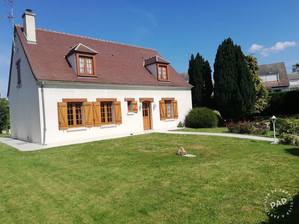 Vente Maison Ribécourt-Dreslincourt (60170) 143m² 268.000€