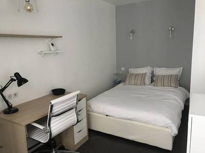 Location meublée appartement 2pièces 30m² Paris 14E (75014) - 1.230€