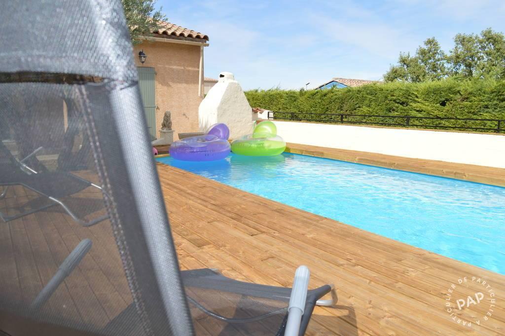 Vente Maison Carcassonne (11000) 120m² 235.000€