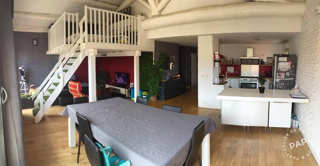 Vente Appartement Saint-Laurent-De-La-Salanque (66250) 110m² 170.000€