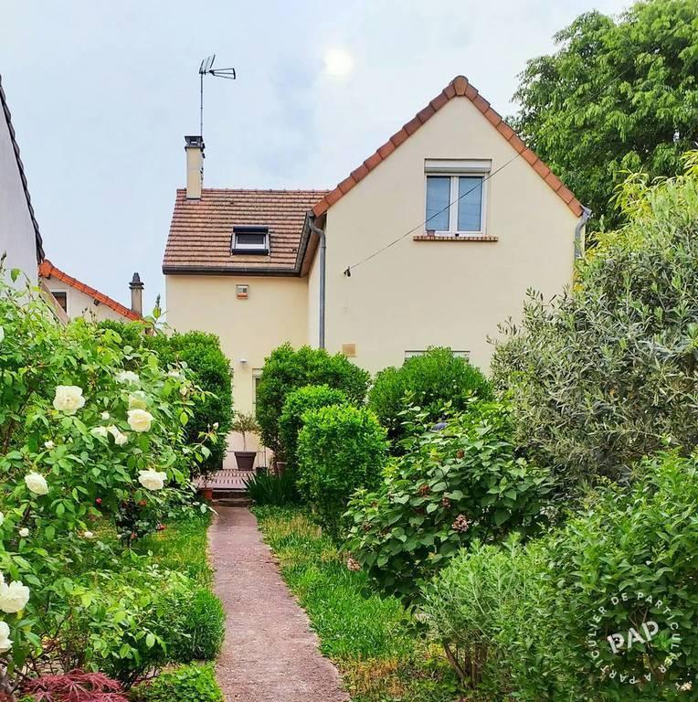 Vente maison 4 pièces Villeneuve-le-Roi (94290)